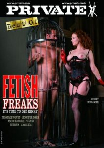 Best By Private 132 - Fetish Freaks