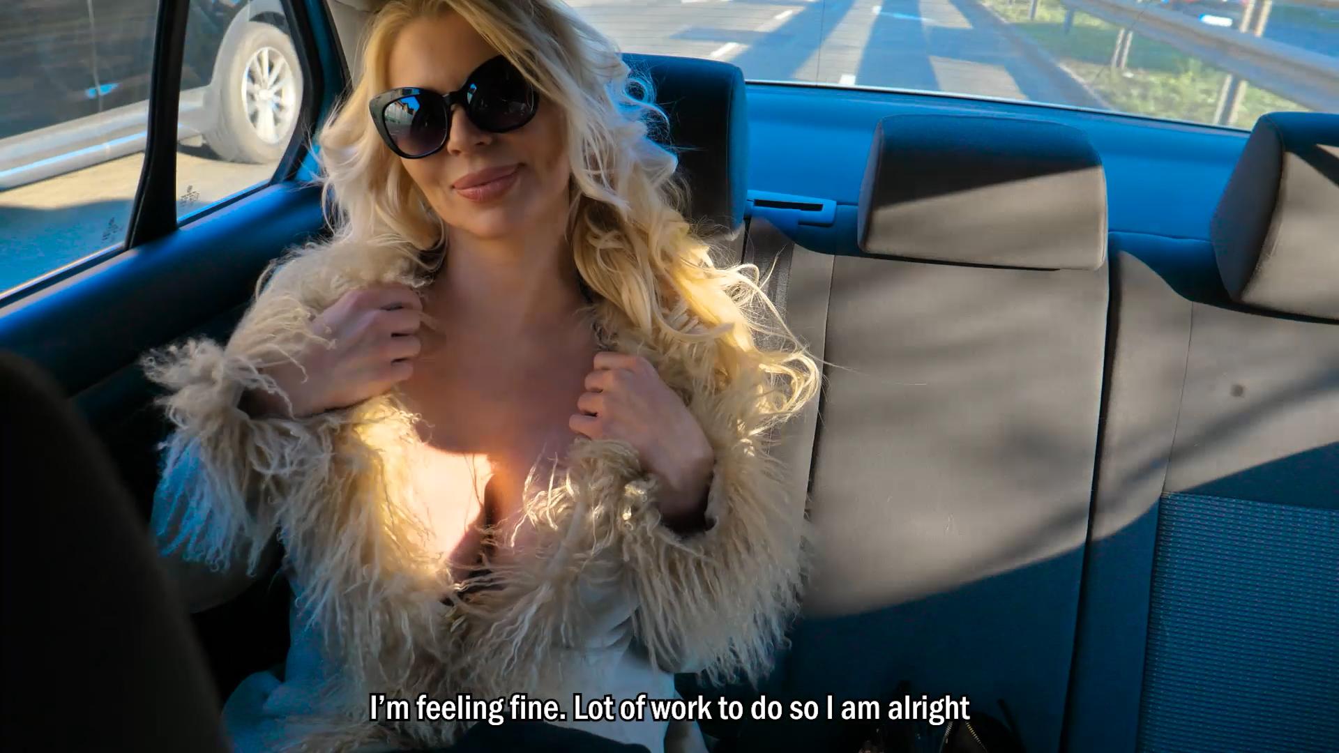 Monique covet porn