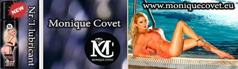 Monique Covet's website